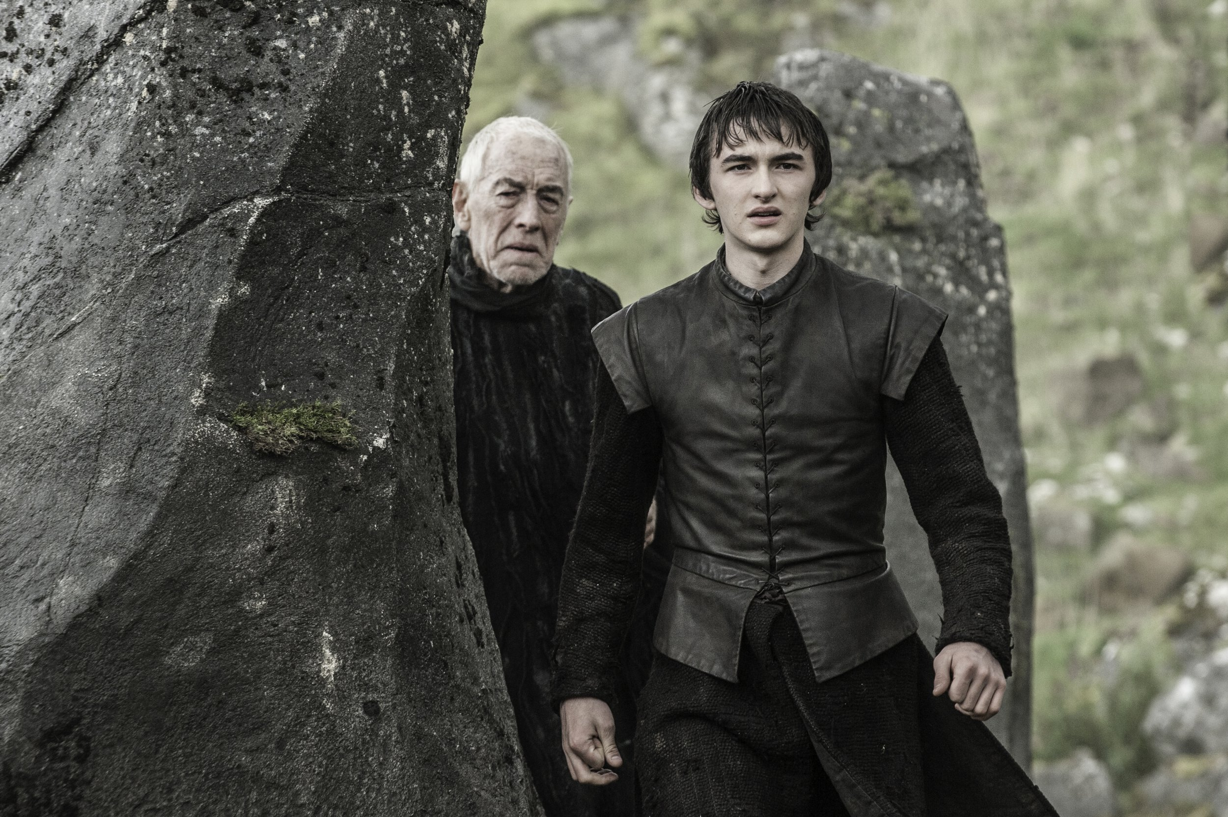Game Of Thrones theory links Bran Stark and the Night King – but is it possible?