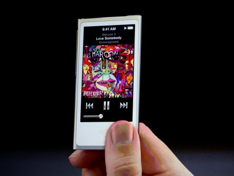 Apple kills off iPod Nano and iPod Shuffle