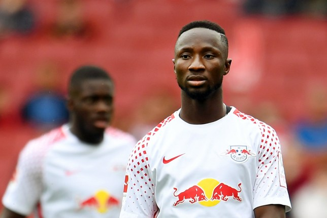 Liverpool Transfer News Reds Pursuit Of Naby Keita Is 100 Over Rb Leipzig Boss Ralph Hasenhuttl Confirms Metro News