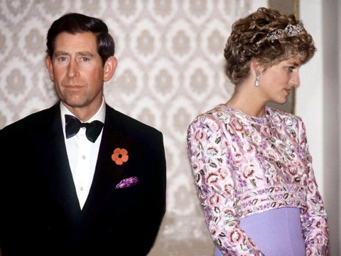 Prince Charles 'told Diana it was his right to have a mistress'