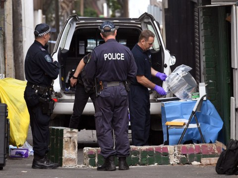 Australian police foil mass terror plot to 'bring down' planes