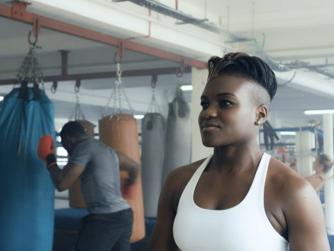 Each Body's Ready: Olympic boxer Nicola Adams on how her body helps her intimidate the opposition