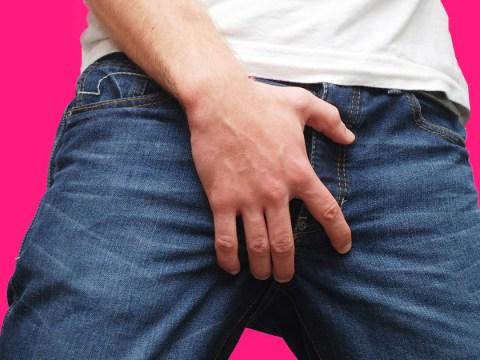 Men: Please don't glue your urethras shut