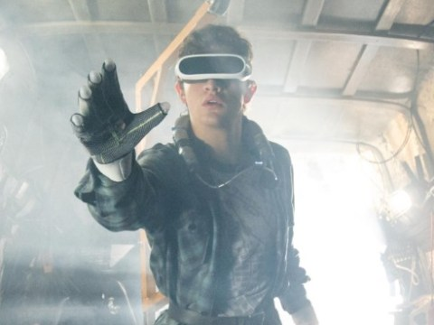 First trailer for Steven Spielberg's Ready Player One looks like sci-fi heaven