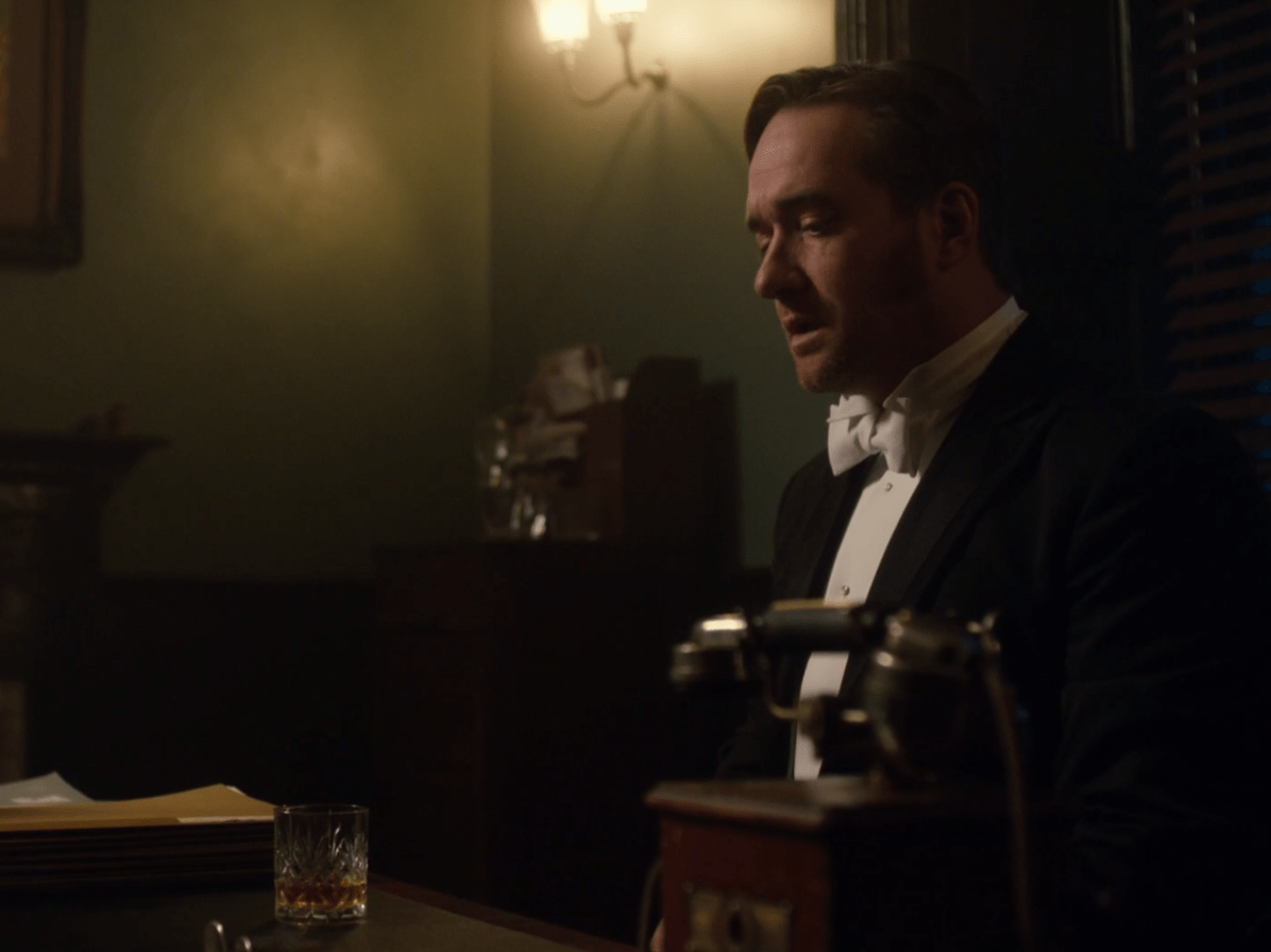 Ripper Street's 'thoroughly depressing' ending leaves fans upset and confused
