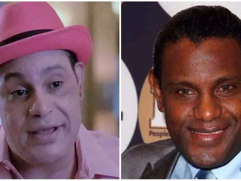 People can't get over how unrecognizable Sammy Sosa looks in latest interview