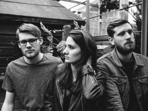 New band Shadowlark set to follow in the footsteps of London Grammar