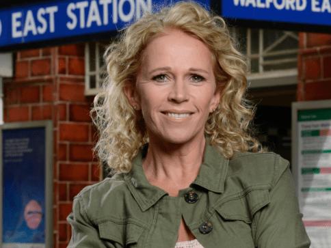 EastEnders spoilers: Lucy Benjamin reveals huge Lisa Fowler twists ahead in new interview