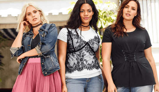 9339b5cfe17 Torrid will become the first plus-size brand to show at NYFW