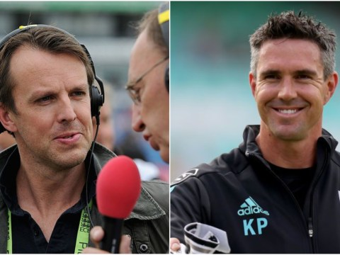 Graeme Swann responds after Kevin Pietersen refuses to rule out playing for South Africa at 2019 World Cup