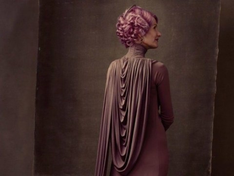 The new characters of Star Wars: The Last Jedi – Who is Admiral Holdo?