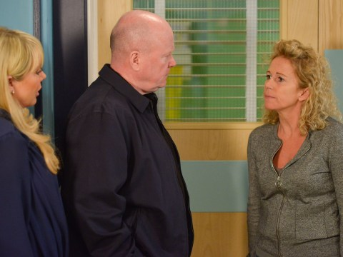 EastEnders spoilers: Lucy Benjamin returns for new Lisa Fowler scenes