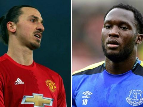 Romelu Lukaku reveals he has been receiving advice from Zlatan Ibrahimovic ahead of Man Utd move