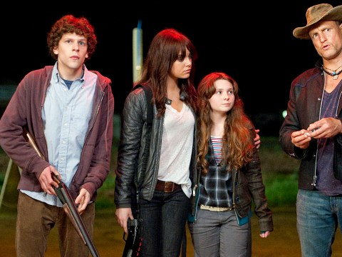 Zombieland 2 'with the original cast' on track for 2019 10-year anniversary release