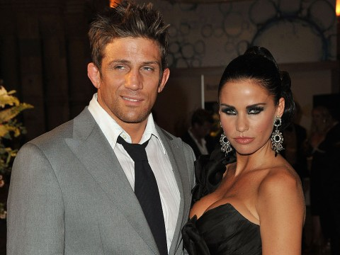 Alex Reid has dubbed the years that he was married to Katie Price as his 'prostitute years'