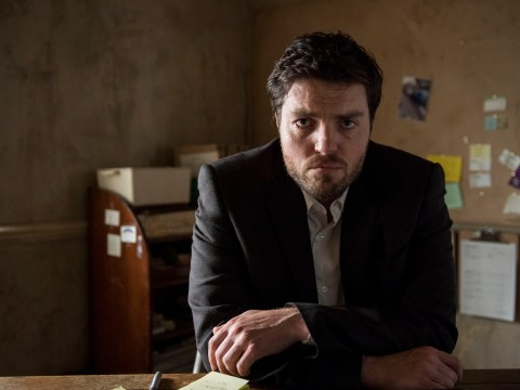 The plot thickens – and Strike hits his stride – in episode 2 of The Cuckoo's Calling