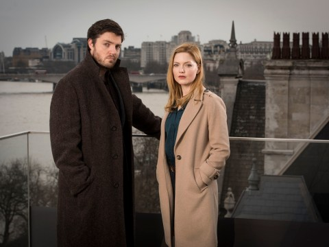 Strike – The Cuckoo's Calling brings JK Rowling's crime fiction to vivid life onscreen