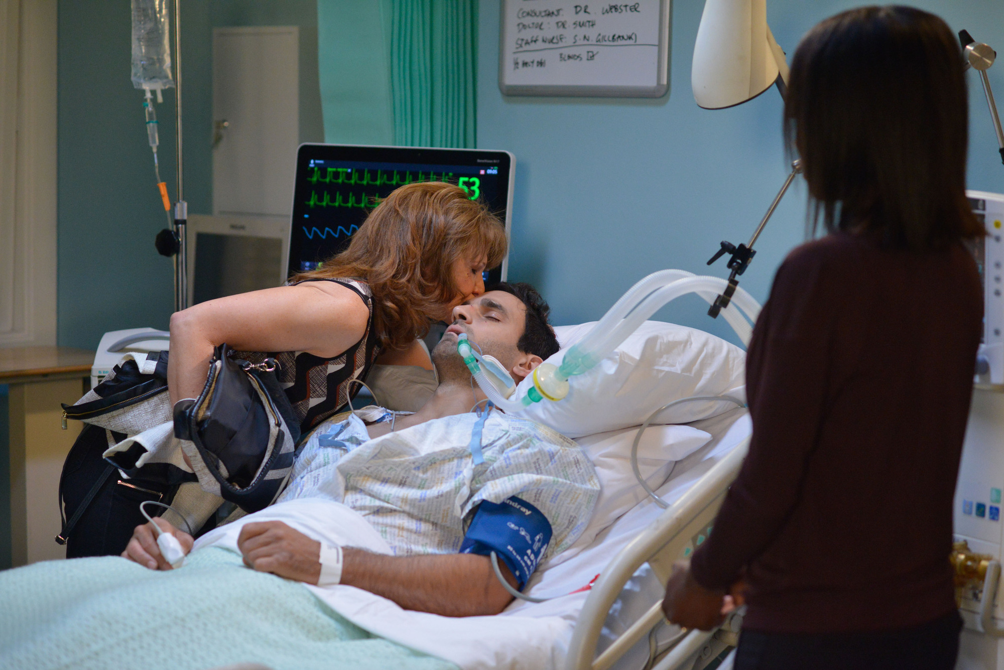 What is Brugada Syndrome, the heart condition Kush Kazemi has in EastEnders?
