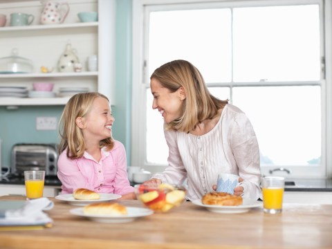 Mums – let's stop talking about our bodies and weight in front of our kids