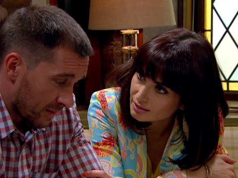 Emmerdale spoilers: Huge revenge story ahead as Leyla Harding discovers Pete Barton's affair with Priya Sharma