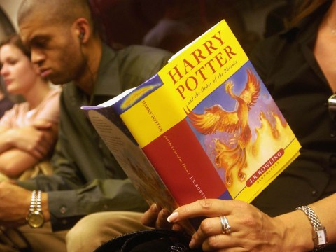 What I learned reading the Harry Potter books for the first time aged 31