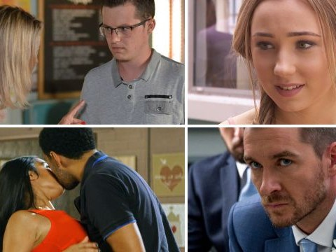 25 soap spoilers: Killer Emma exposed in Emmerdale, huge EastEnders shock for Jay, Coronation Street rage for Phelan, Hollyoaks stalker reveal