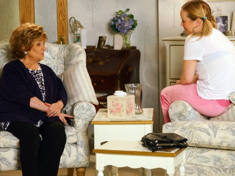 Coronation Street spoilers: New dementia terror for Rita Sullivan as she forgets her husband is dead
