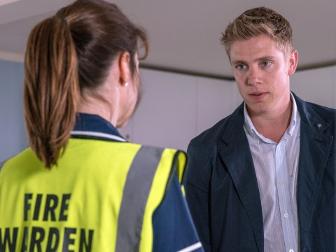 Emmerdale spoilers: Emma Barton discovers Robert Sugden's plan to overthrow the Whites?