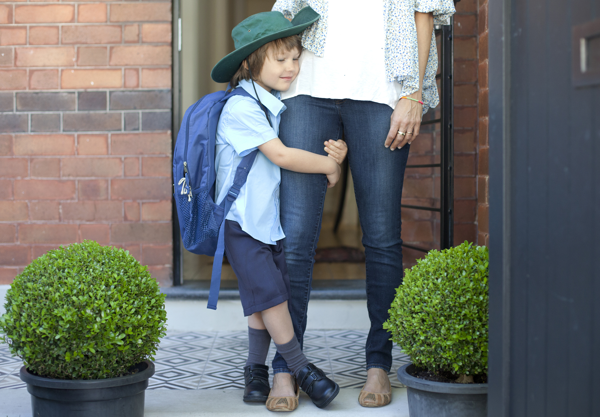 Here's what all parents are thinking as they prepare to send their kids back to school