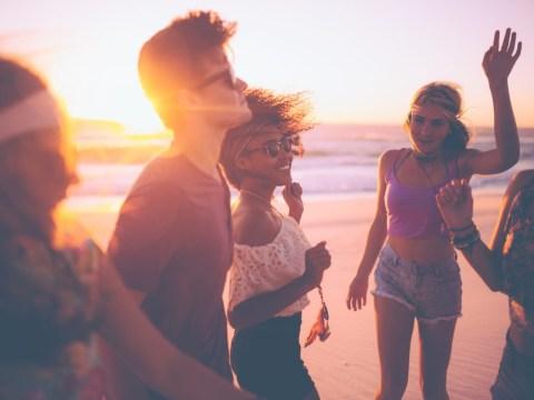 Stop wishing summer away, you terrible people