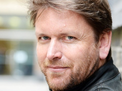 James Martin agreed to host new cooking show because 'people don't watch Saturday Kitchen anymore'