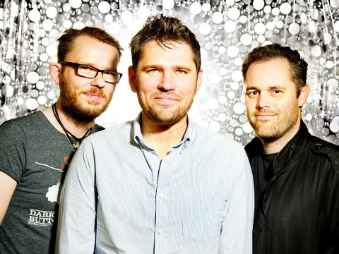 Scouting for Girls: 'Our new single Dancing in the Daylight will be the new She's So Lovely'