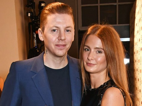 Professor Green says divorcing Millie Mackintosh was 'expensive but worth it'