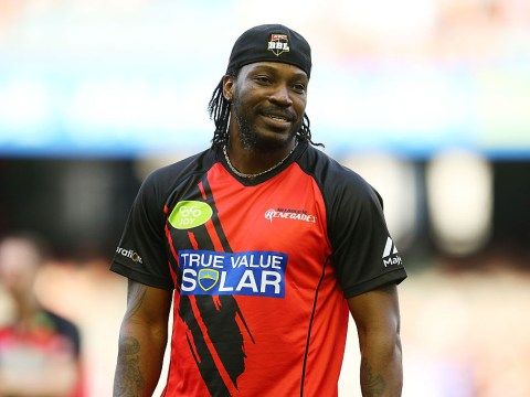 Chris Gayle returns to West Indies squad for England ODI series but two stars pull out