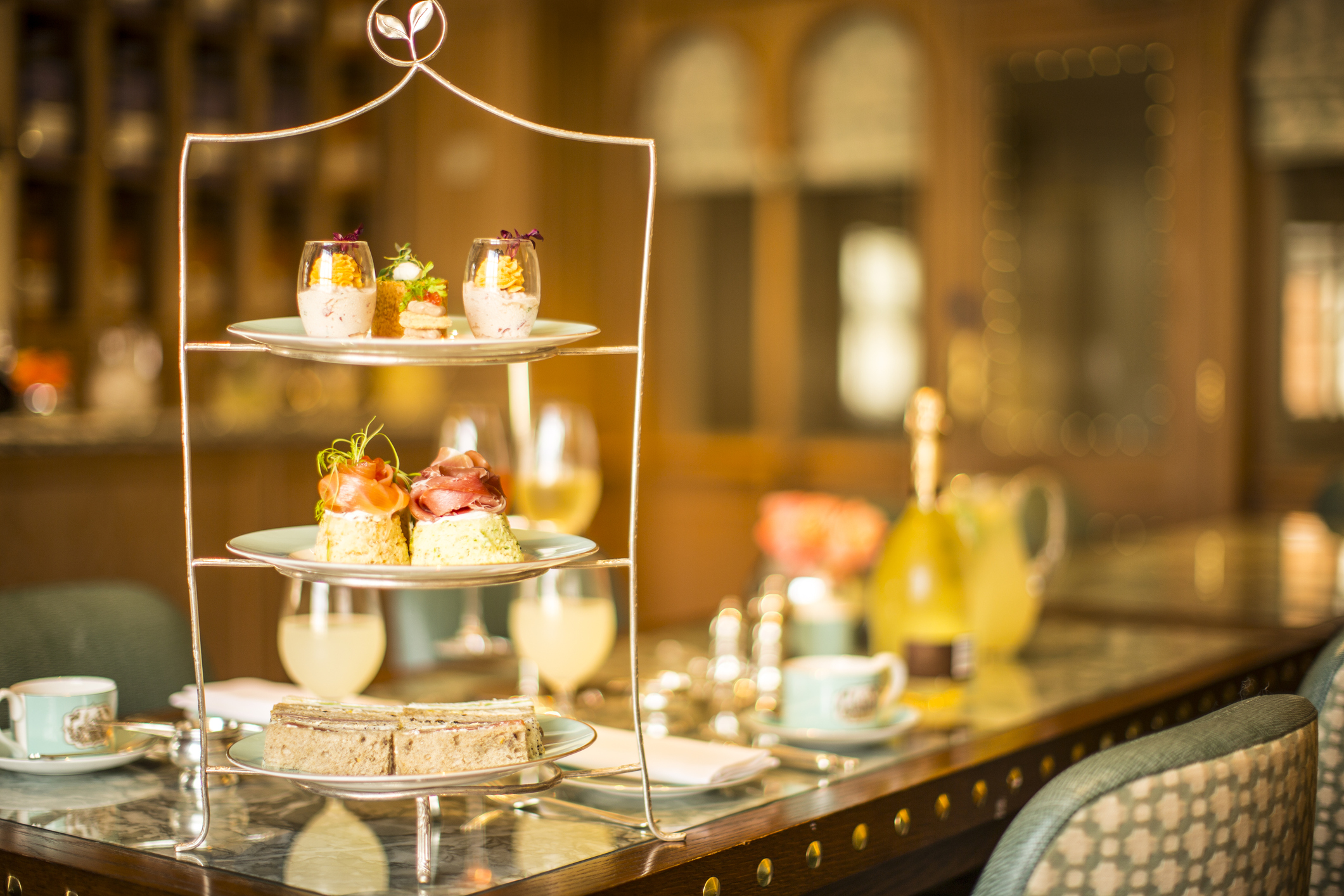 Afternoon Tea Week: 11 of London's quirkiest afternoon teas