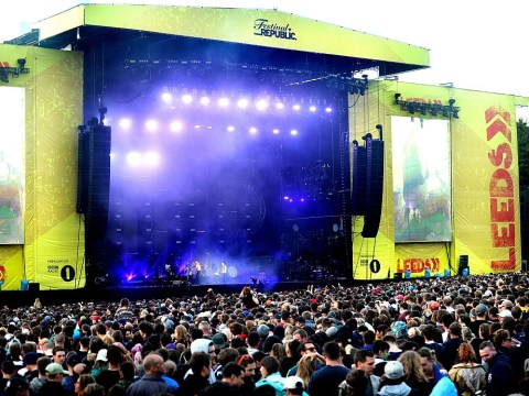 Leeds Festival delay plans for illegal drug testing facilities on site
