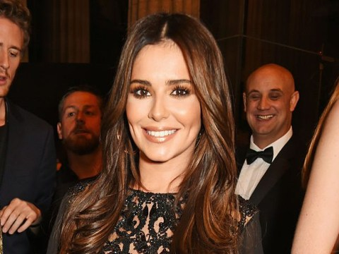 New mum Cheryl admits she 'hated' being pregnant