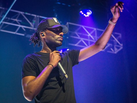 Wretch 32 gets behind inspiring Origin scheme that aims to help young black boys realise their dreams