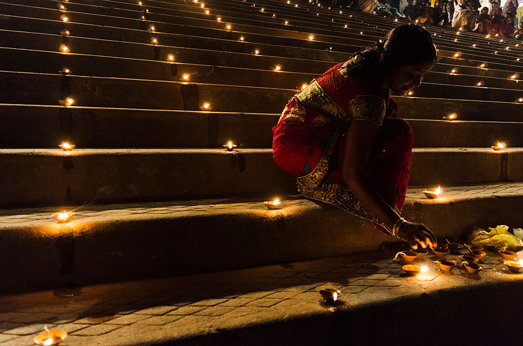 When is Diwali 2017 and why is it called the festival of lights?