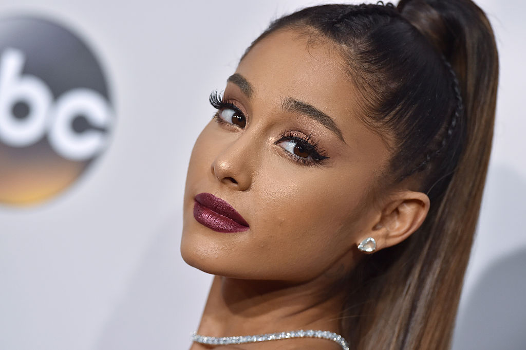 Ariana Grande responds to claims she was 'rude' to South Korean fans