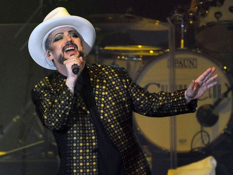 Boy George and Culture Club announce UK tour with all of their hits