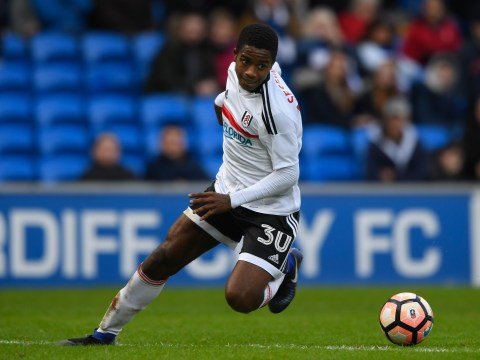 Preparing for Ryan Sessegnon's exit? Fulham sign left-back amid Manchester United and Tottenham interest