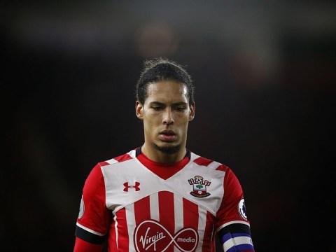 Virgil van Dijk team-mates beginning to turn amid Liverpool and Chelsea transfer speculation