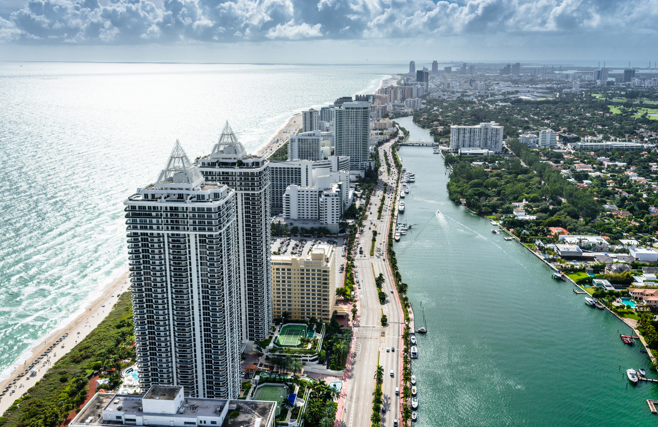 Why Fort Lauderdale in Florida should be your next beach break