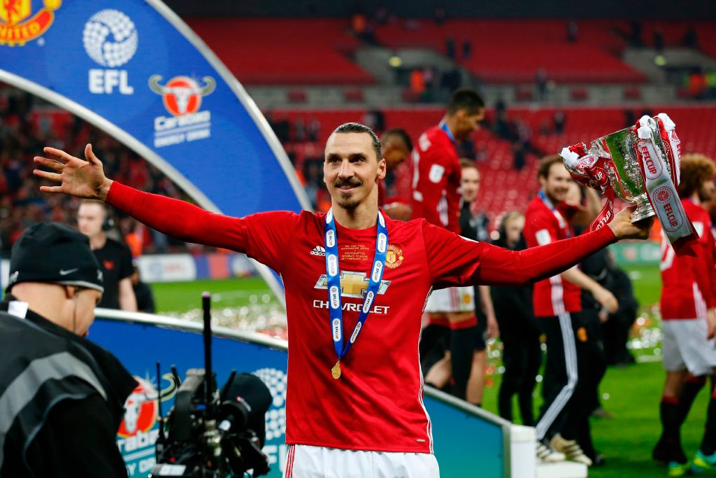 Carabao Cup third round draw: Arsenal face Doncaster and Manchester United will meet Burton Albion