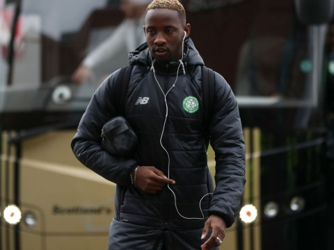 Manchester United, Arsenal and Liverpool to watch Celtic's Moussa Dembele in Bayern Munich clash