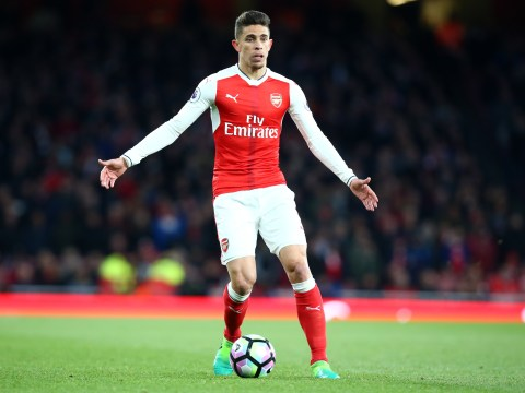 Arsenal defender Gabriel a transfer target for Valencia, confirms manager Marcelino
