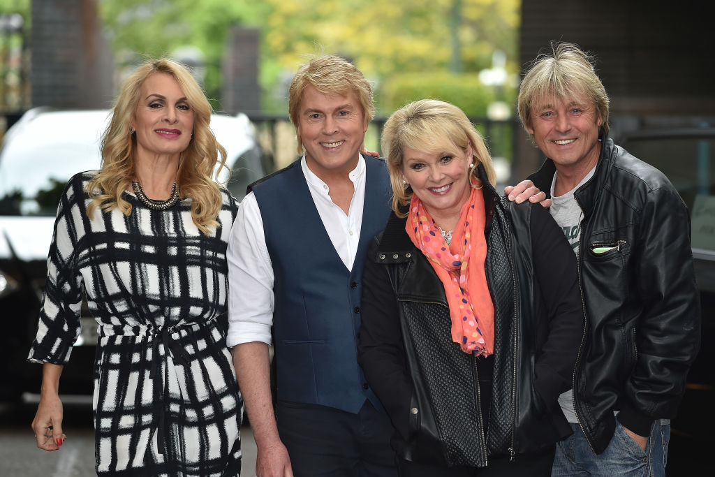 Bucks Fizz plot huge comeback with first album release in over thirty years