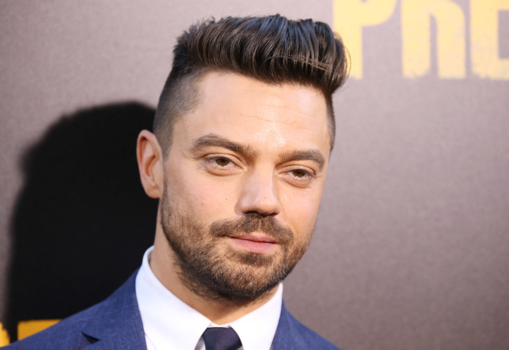 Dominic Cooper will be singing a whole lot more in Mamma Mia 2