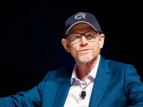 Ron Howard admits he was 'reluctant' to join Solo: A Star Wars Story